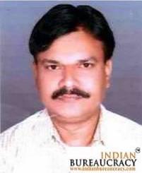 Anil Kumar Singh IFS