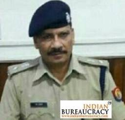 Jai Prakash IPS UP