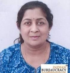 Nalini Kathotia IAS RJ
