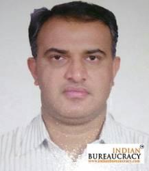 Shakti Singh Rathore IAS RJ