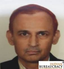 Soumya Purkait IAS