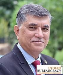 Subhash Kumar CMD ONGC