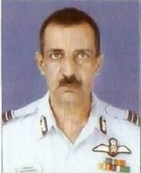 Air Vice Marshal Hardeep Bains