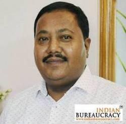 Deba Kumar Kalita ACS assam