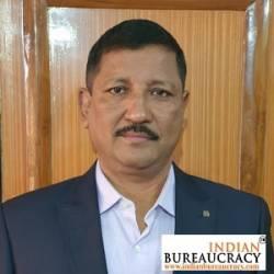 Dilip Kumar Borah IAS AM