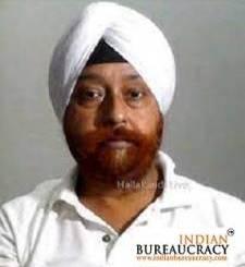 Gurdeep Singh Panesar ACS Assam