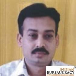 H C ModiIAS Gujarat