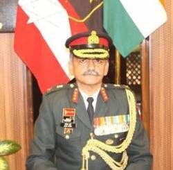 Lieutenant General Anil Puri