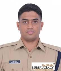 Mohan Lal Meena IPS Assam