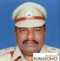 P L Mal IPS Gujarat