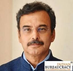 Rajeev Ranjan IAS TN