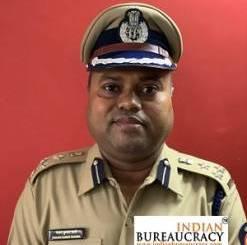 Ranjan Kumar Sharma IPS Maharashtra