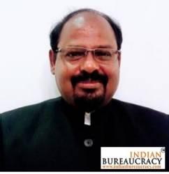 S Balachandran