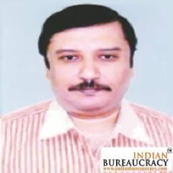 S Vijayakumar IAS Tamil Nadu
