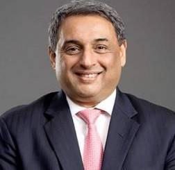 T V Narendran CEO & MD