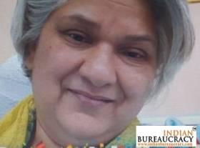 Veena Tamta Bhatia IOFS