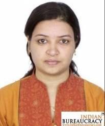 J U Chandrakal IAS TN