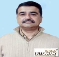 Neeraj Kumar IAS HP