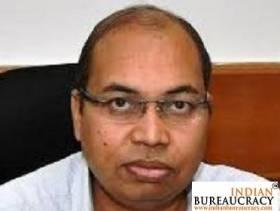 Rajeev Ranjan IAS Haryana