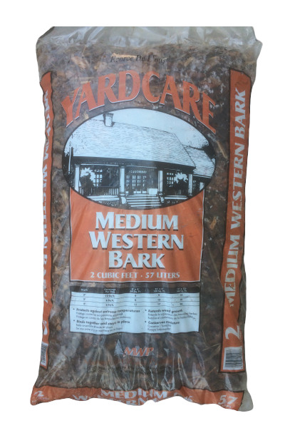 Yard Care Medium Western Bark bags in Omaha