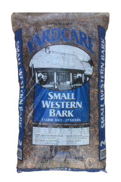 Yard Care Small Western Bark bags in Omaha