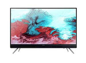 Samsung 102 cm 40 inches 40K5100 Full HD LED TV Black