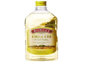 Borges Olive Oil Extra Light Flavour