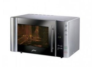 Godrej GMX 30CA1 30 L Convection Microwave oven