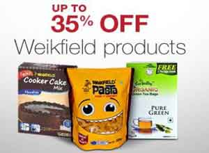 Weikfield Products