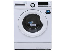 BPL 6.5 kg Fully Automatic Front Load Washing Machine