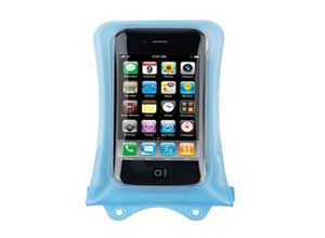Dicapac WP-i10 Waterproof Case for Apple iPhone