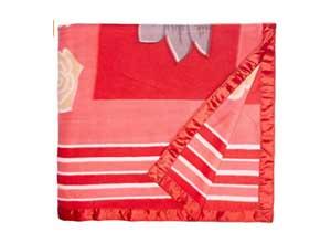 Bombay Dyeing Blanket