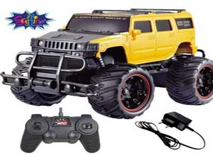 Saffire Off-Road Passion 1:20 Monster Racing Car
