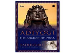 Adiyogi The Source of Yoga Paperback