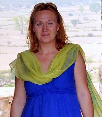 Philippa Kaye