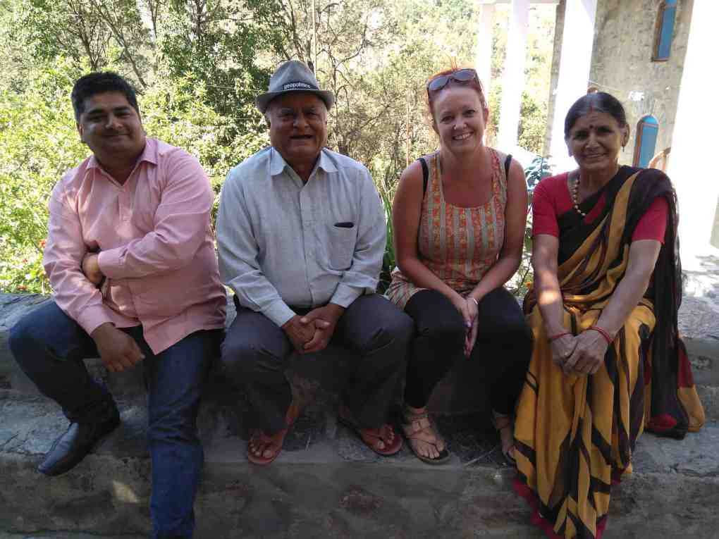 indian homestays and village stays with The Folk Takes