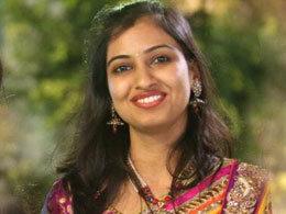 Ankita Sarda Kabra (Indian Food Blogger)