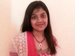 Prachi Agarwal Sarawagi (Indian Food Blogger)