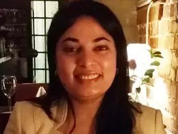 Priyanka Gupta Parikh (Indian Food Recipes)