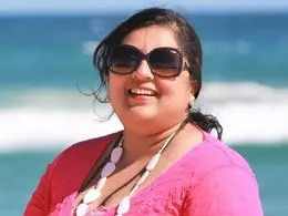 Shilpa Kerur (Indian Food Blogger)