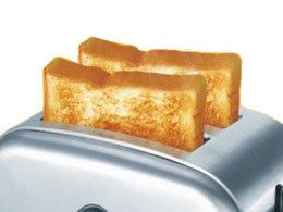 Toast recipes