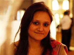 Asha Avinash Kashyap (Indian Food Blogger)