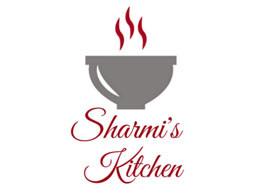 Sharmi's Kitchen (Indian Food Blogger)