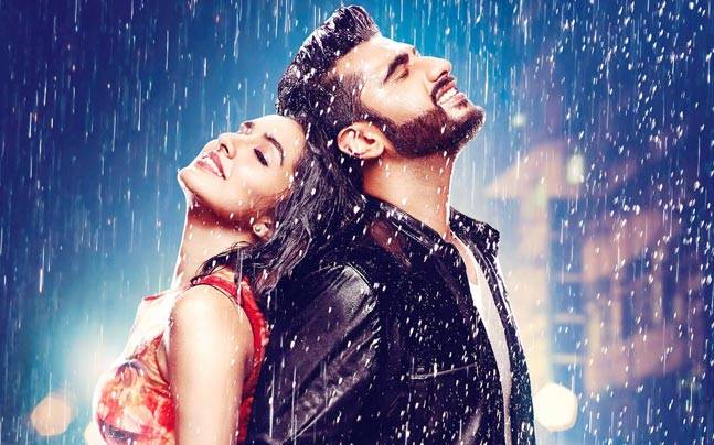 Baarish - Half girlfriend Guitar chords and tabs Arijit Singh