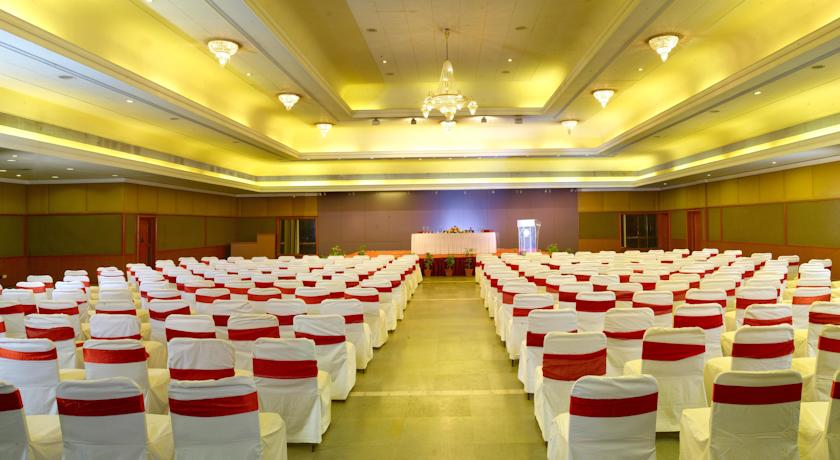 Hotel Sangam In Trichy Indian Holiday