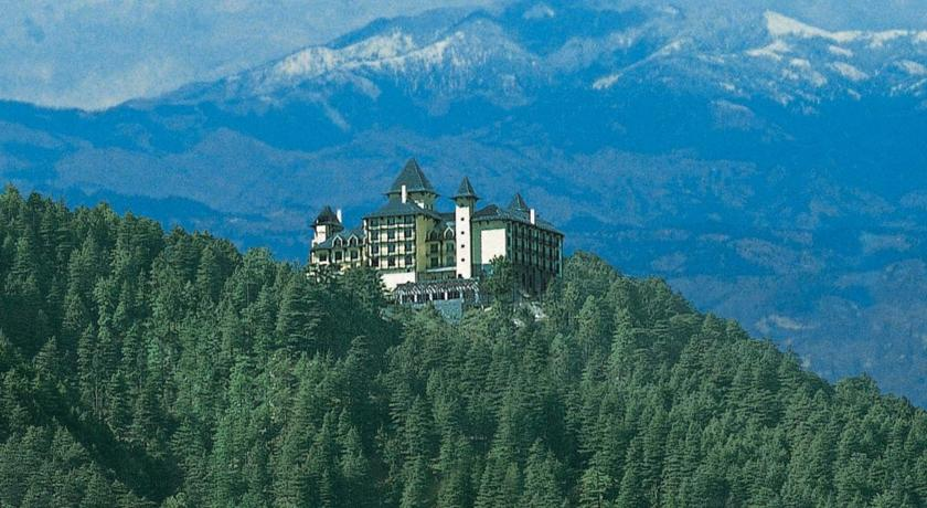 The Oberoi Cecil In Shimla Indian Holiday