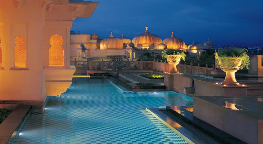 Hotel Oberoi Udaivilas Udaipur Hotels In Udaipur