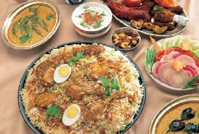 Image result for image of dish of andhra pradesh