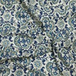 Fabulous Collection Of Block Print Cotton Fabric For Making Home Curtain Fabric