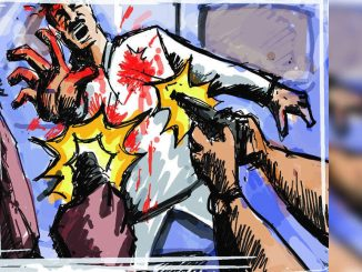 Man shot at by thieves in Naubatpur area dies | Patna News - Times of India
